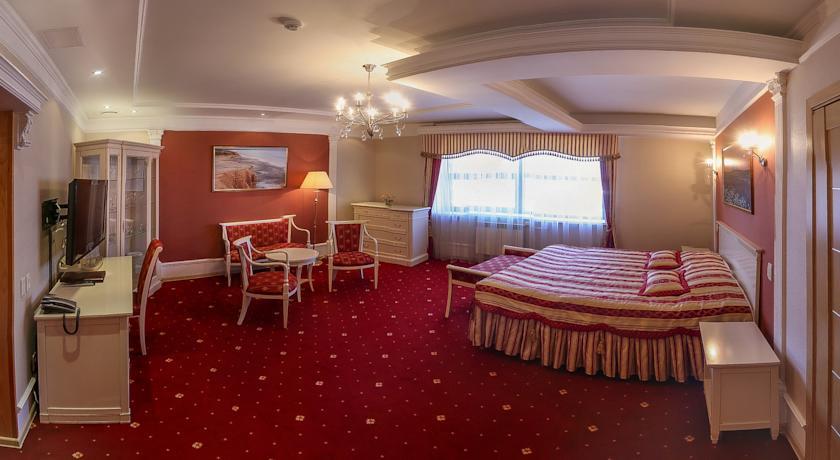 гостиницы в степном оренбург