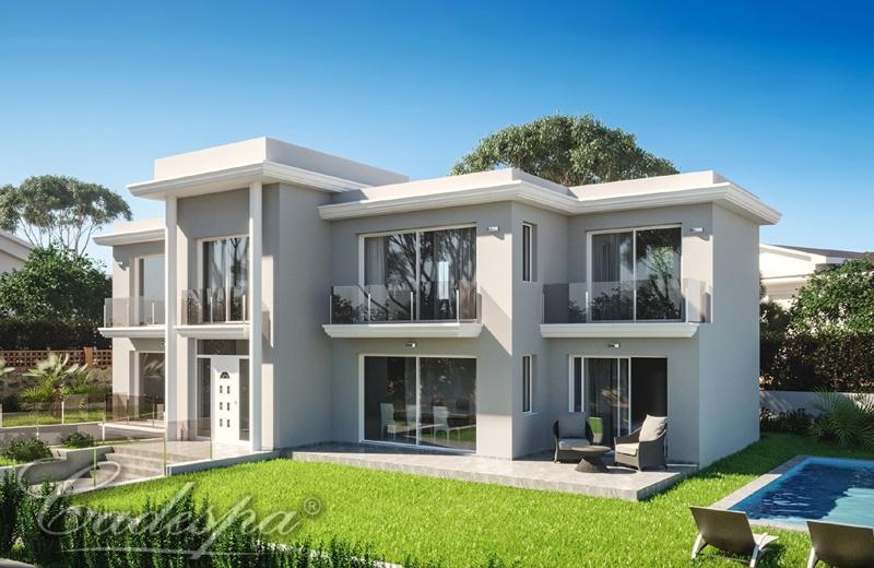 Агентства недвижимости - Испания