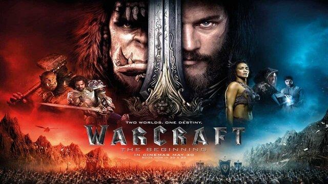 Warcraft 2 - video w cdapl