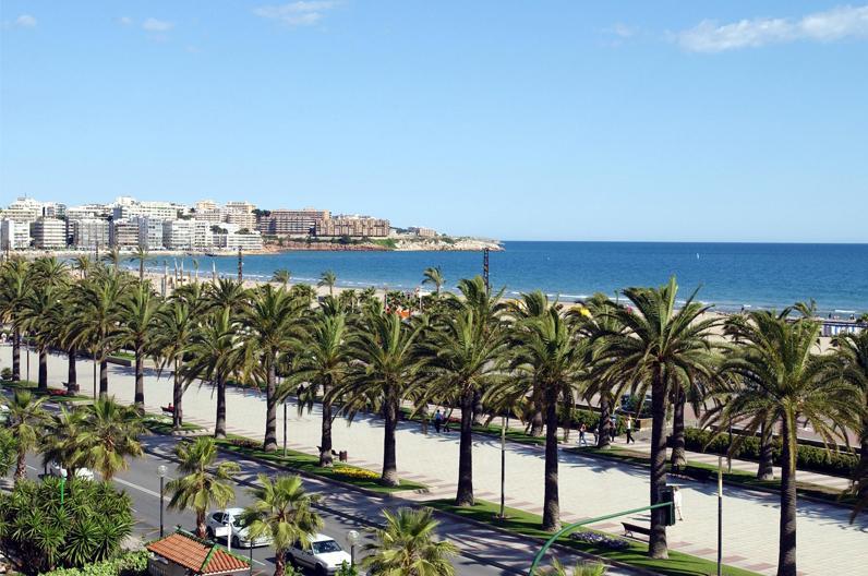 Испания салоу недвижимость
