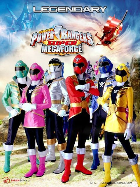 Power Rangers - Power Rangers Wiki - FANDOM