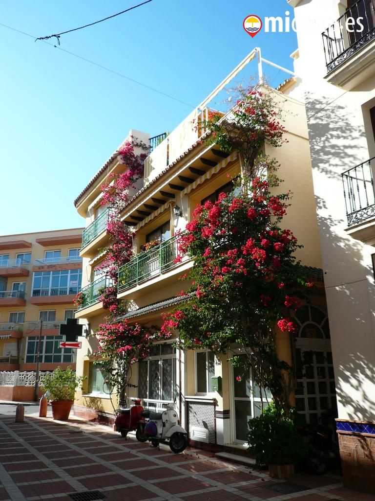 Испания торремолинос недвижимость