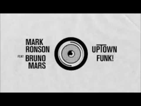 Uptown Funk Explicit by Mark Ronson feat Bruno