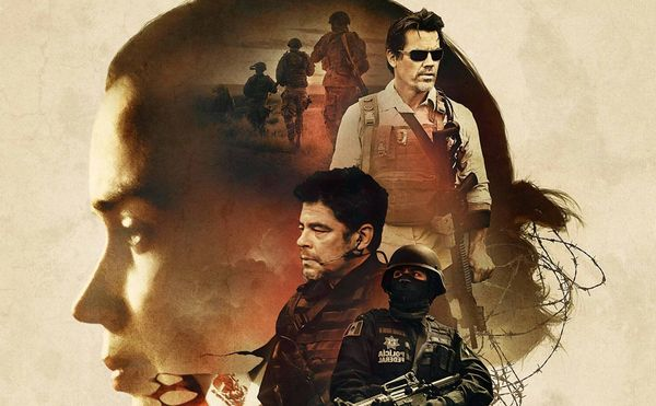 Download Film Sicario 2015 Full HD Subtitle Indonesia