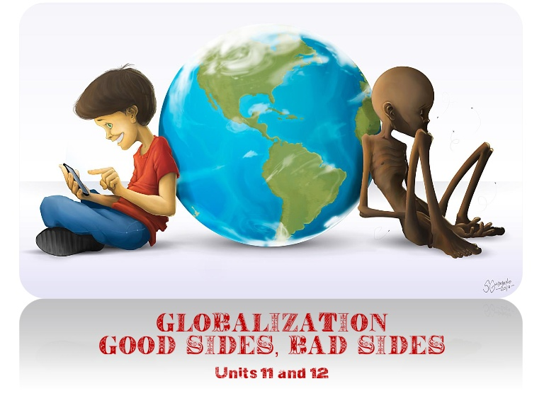 Globalization Essays: Examples, Topics, Titles, Outlines