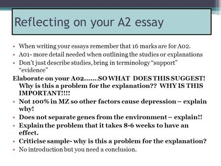 Write my anorexia essay