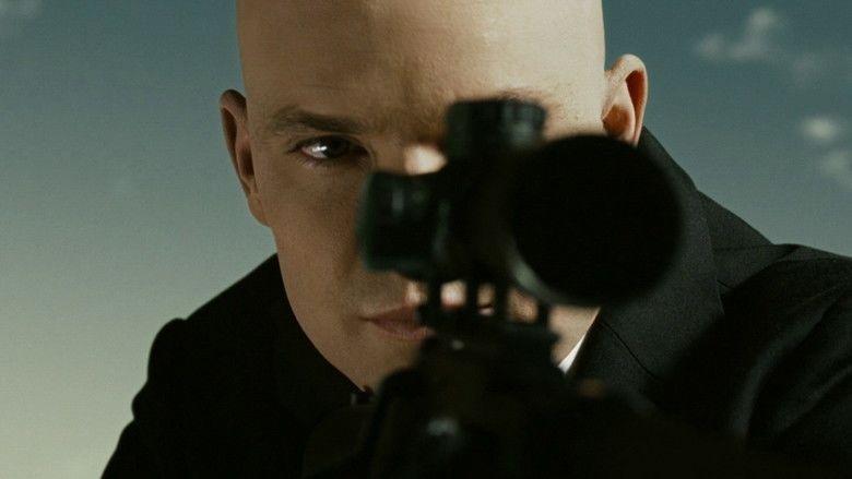 Watch Hitman: Agent 47 (2015) Full Movie Online HD