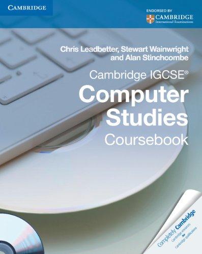 Edexcel GCSE Computer Science (2016) - Pearson