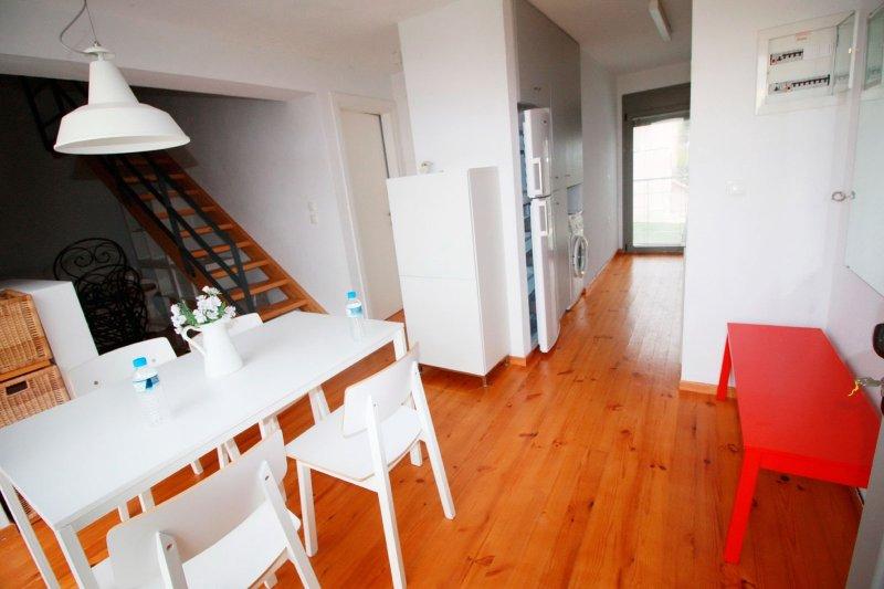 Недвижимость в остров Ситония новые квартиры