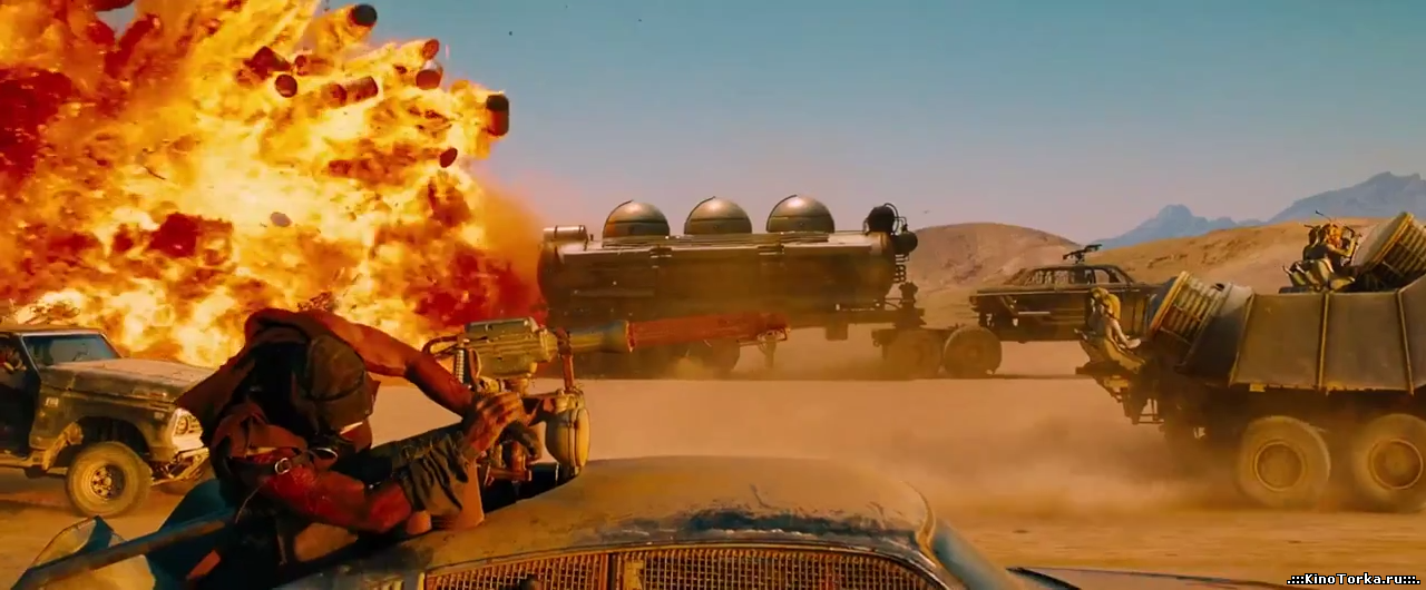 Mad Max Fury Road Full Movie Online Free Watch In Hindi