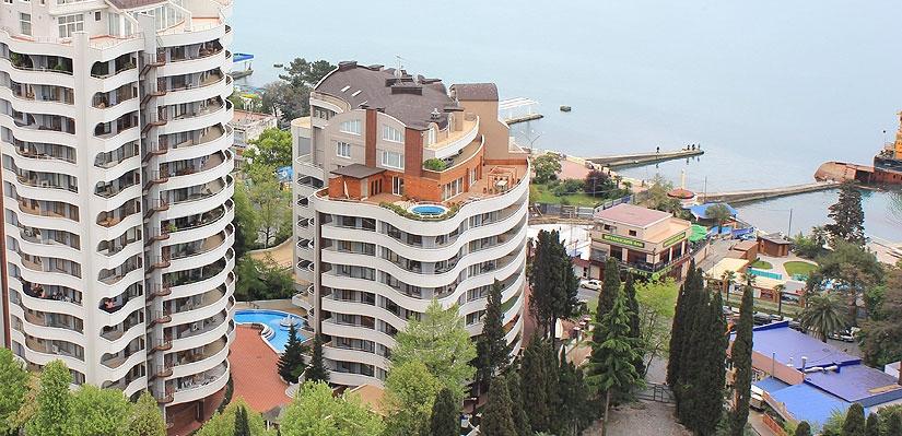 Коммерческая недвижимость в остров Плака