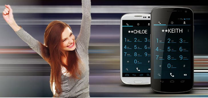 free cell phone dating