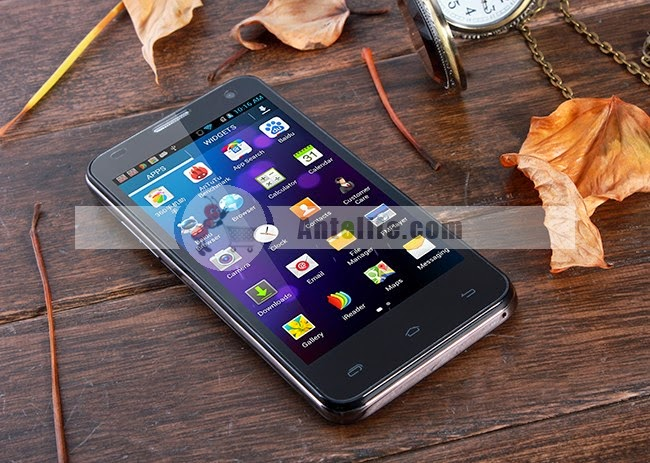 Amoi q50 firmware download