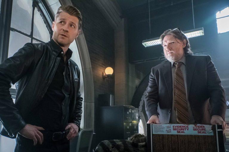 Gotham Website - Watch Gotham on FOX