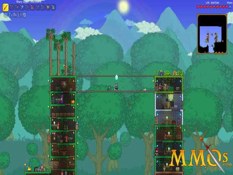 Terraria Free Download - Ocean Of Games