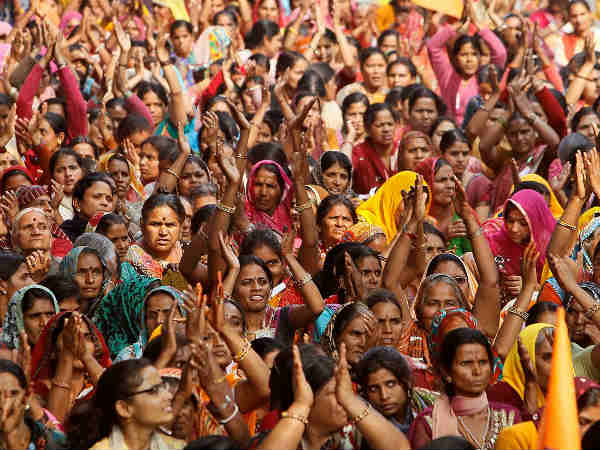 Essay on women empowerment in indian society