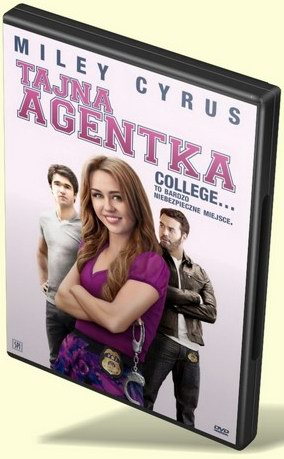Tajna Agentka Caly Film Lektor Pl - pppkoninpl