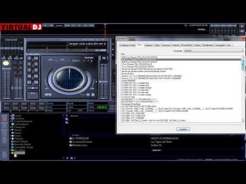 VIRTUAL DJ SOFTWARE - Software para Pinchar o