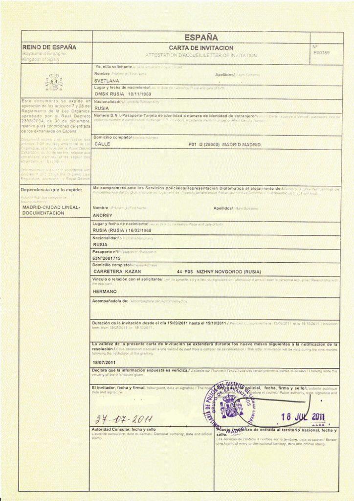 Шенгенские визы: типы, стоимость, документы