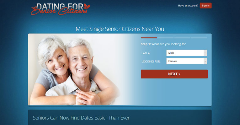 Highest rated senior dating sites