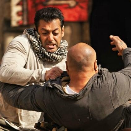 Ek Tha Tiger Watch Online Free Full Movie - Putlocker