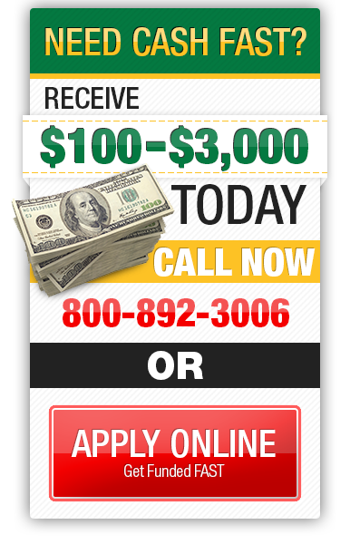 St louis installment loans