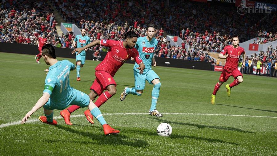 FIFA 14 Free Download - Full Version Game Crack (PC)