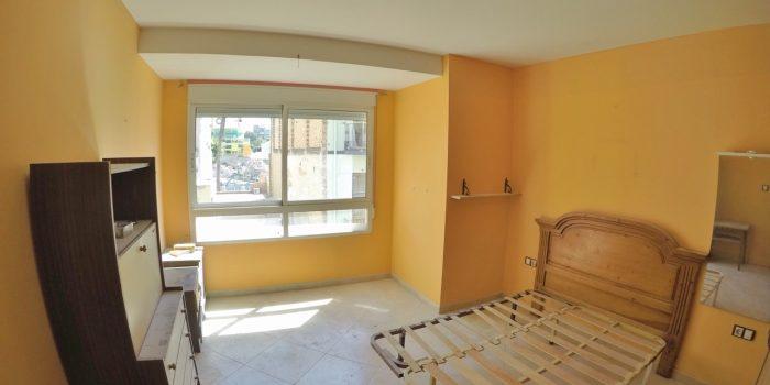 Квартира в Алтканте в районе La Florida, Испания, Аликанте