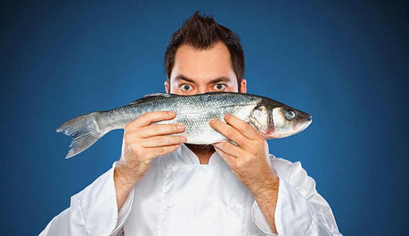 Самая полезная рыба для мужского здоровья