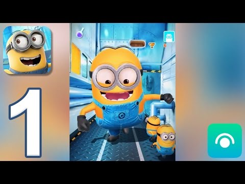 Despicable Me 2 Minion Rush game online - Play Despicable