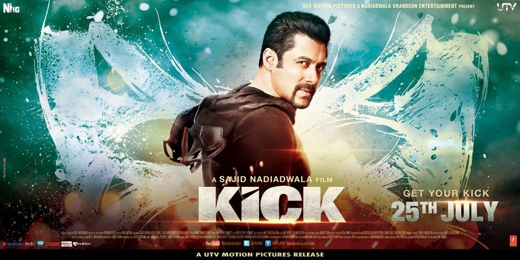 Kick Full Movie Download Free HD - FOU MOVIES