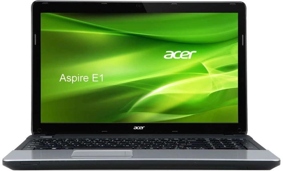 Acer e 15 manuale