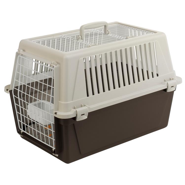 Контейнеры для перевозки животных