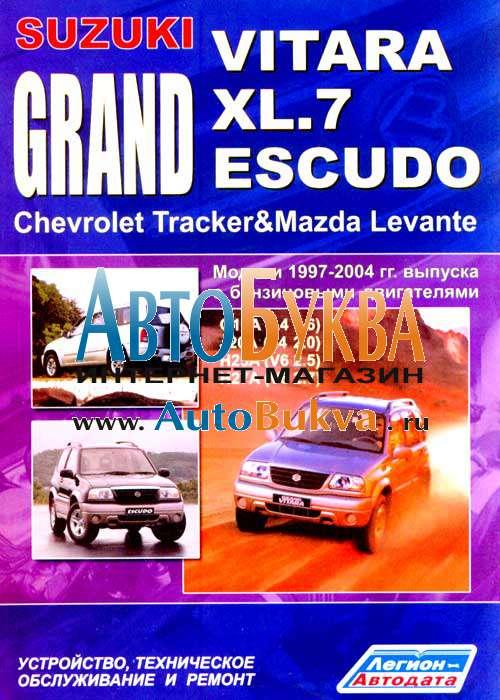 08 Suzuki Grand Vitara - Owner's Manual - PDF (290