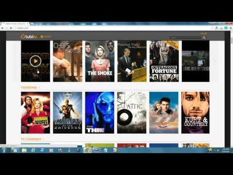 Watch Movies, TV shows Sports online instantly