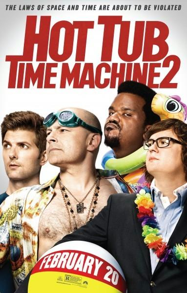 Watch Hot Tub Time Machine 2 Online Free Putlocker