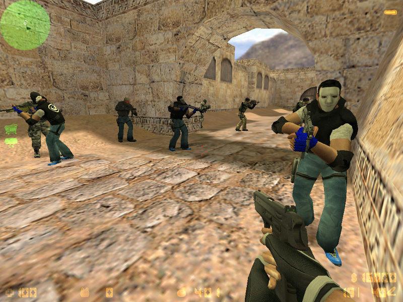 Medallas de servicio 2018 de Counter Strike: Global
