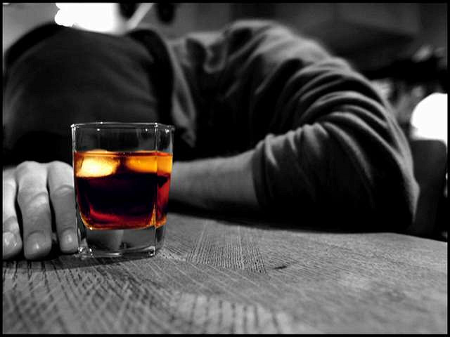 Лечение алкоголизма заговором самара