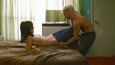 Having extreme hardcore pantyhose sex
