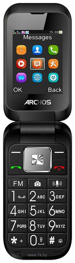 Mode emploi archos flip phone