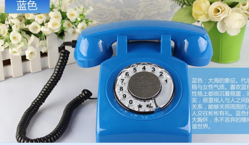 Ретро телефон купить на алиэкспресс