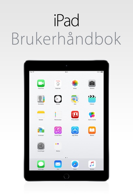 Pad2 User Guide Available for Download – iPad