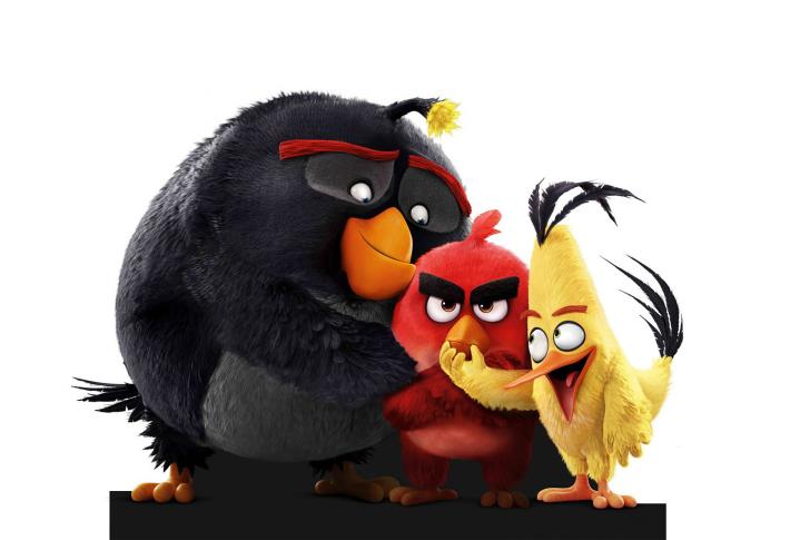 Angry Birds Malayalam Movie — Mp3 Music Download