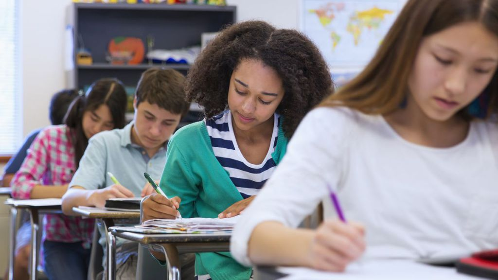 Thank-You Letters to Teachers - Edutopia