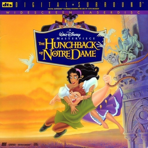 SparkNotes: Hunchback of Notre Dame: Summary