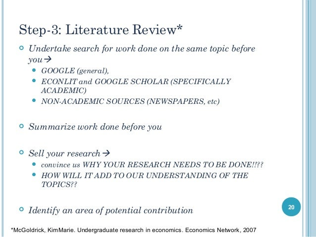 research paper topics in economics Your topic should be something you can research and then write about in a persuasive manner these topics, as well as many others, all have several angles that could be argued for example, if you were to discuss the general motors, you could discuss whether or not you thought it was a good idea based on the facts that you gather.