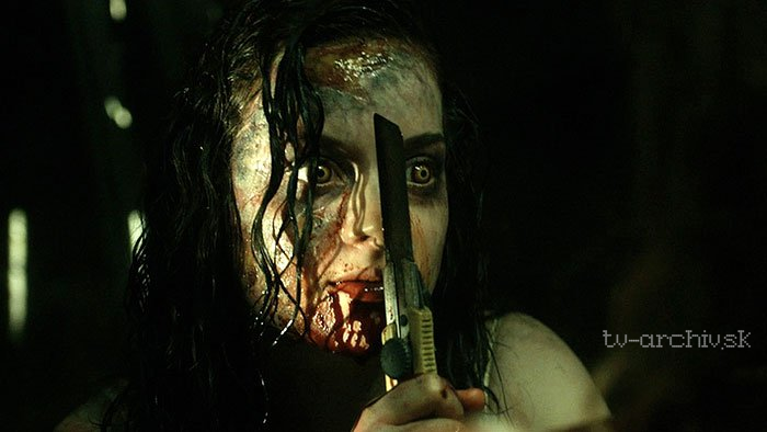 Download Evil Dead II (1987) YIFY Torrent for 1080p