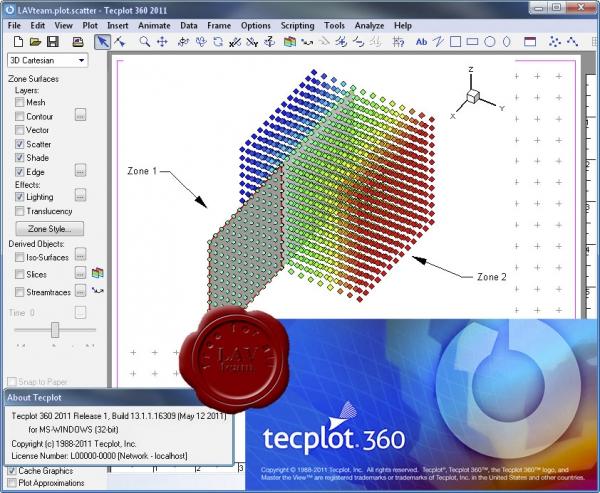 User guide tecplot 360