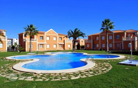 Недвижимость в олива в испании