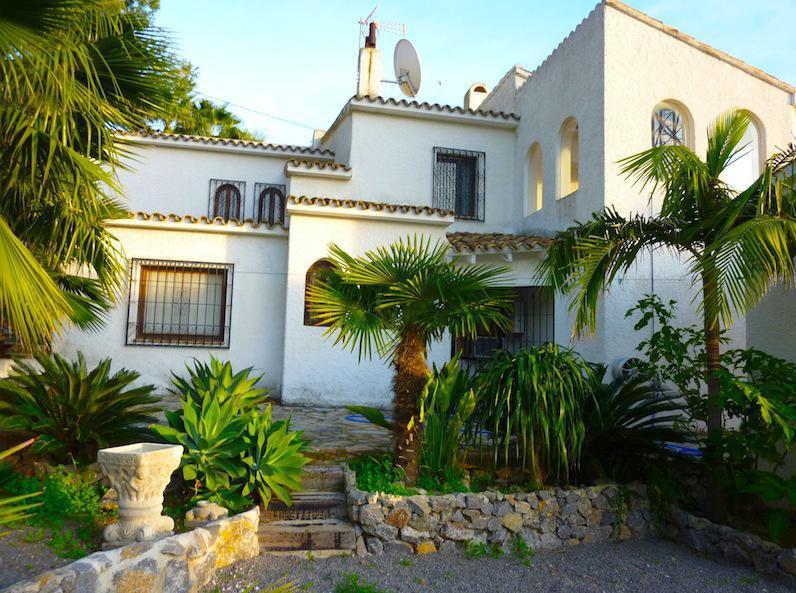 Недвижимость испании на коста бланка